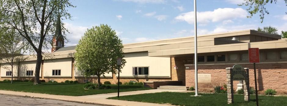 St. Bonaventure School
